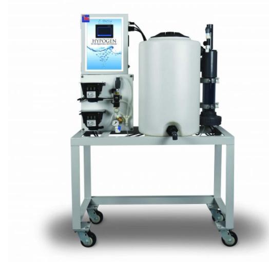 Hypogen Onsite Hypochlorous Acid Generator