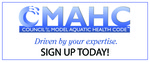 Special Offer: Vote for the 2020 Health Code Changes. Join CMAHC until 2023 get a free gift.
