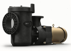 New JCP Composite Pumps Expand CES's Versatile Pump Lineup