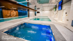 Miami Dolphins New Facility Setting a High Bar for Performance and Safety